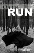On the run-on hold by katrinavalliere
