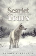 Scarlet Tears (Shifter Chronicles #3) by SilverOrchid77