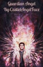 Guardian Angel by CastielAngelFace