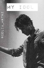 My Idol -Shawn Mendes- by celia_mrtnz