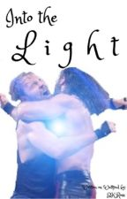 Into the Light  {Ambrollins} - SLOW UPDATES by arkhamwwe