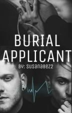 Burial Applicant by SusanaBez2