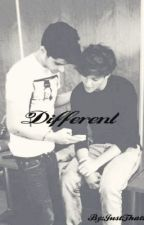 Different (Zouis) BACK! by Just_That15