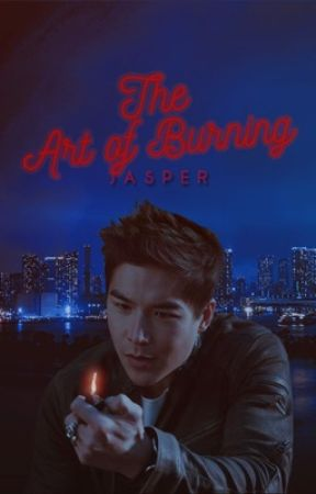 THE ART OF BURNING by astrologay