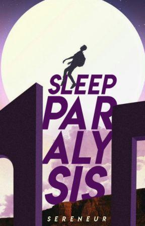 Sleep Paralysis by sereneur