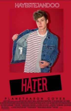 Hater ✧ Blake Gray by hayestejandoo