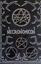 The Necronomicon by Grullok