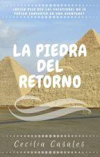 La piedra del Retorno by CeciCasales