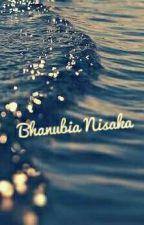 Bhanubia Nisaka by TiwiFitLife