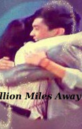 Million Miles Away by kimchiunatics