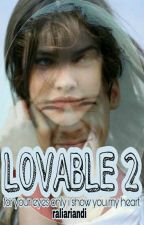 Lovable 2 by raliariandi