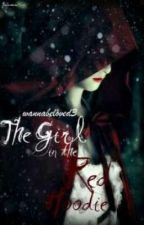 The girl in the red hoddie ( edited) by wannabeloved3