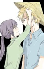 [Hetalia Fanfic - AmeViet] Little Things About You by Hannah_Thai