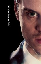 Napoleon // Moriarty by GhostHasDied