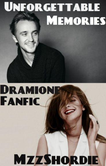Unforgettable Memories (Dramione Fanfic)