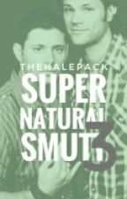 Supernatural Smut 3 by TheHalePack