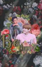 be mom? || chanbaek by byxbaek