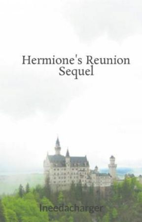 Hermione's Reunion Sequel by Ineedacharger