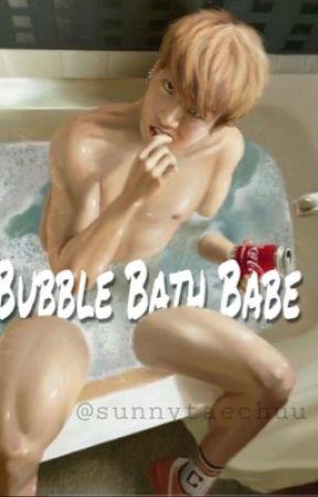 Bubble Bath Babe|| J.JK {complete} by sunnytaechuu