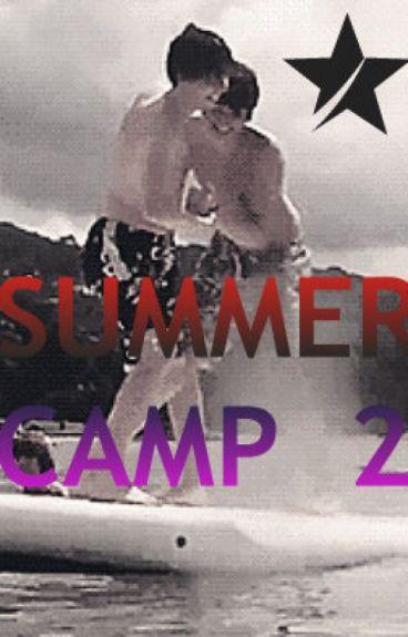 Summer Camp 2   Phan  ❤
