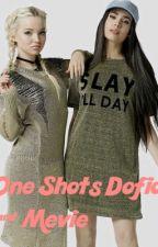 One Shots Dofia & Mevie by SuperCorpMx