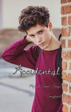 accidental  (Michael Conor) by -InRealLife