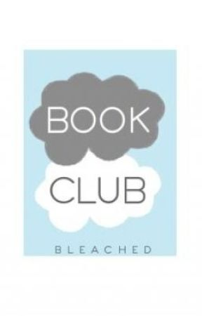 book club by bleached