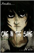 One In The Same by freedom77