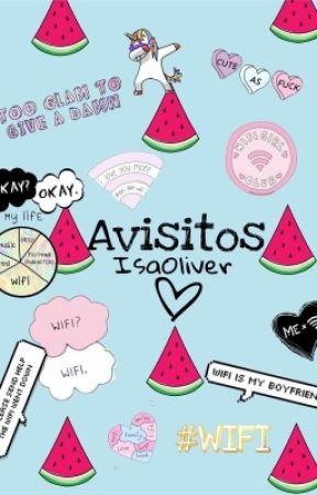 Avistos by Isa2288