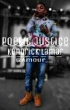 Poetic Justice (Kendrick Lamar) by Amour___