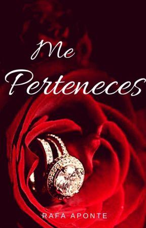Me Perteneces by Rafa_A21