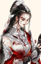 Xuyên không nữ phụ chi thần tiên nghiện by tieuquyen28_2