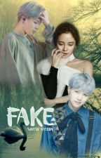 FAKE ; LIE ⓒ by Hyoope