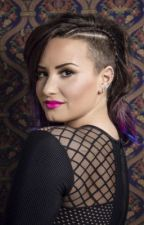 I knew it was you. (Demi Lovato Lesbian FanFic) by iamspoons