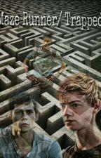 Maze Runner/Trapped {Newt} by niki7372
