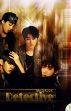 Detective [FANFICTION BTS] by _BottyKook