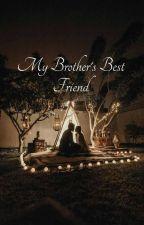 My Brothers Best Friend Kade Speiser by starship3022