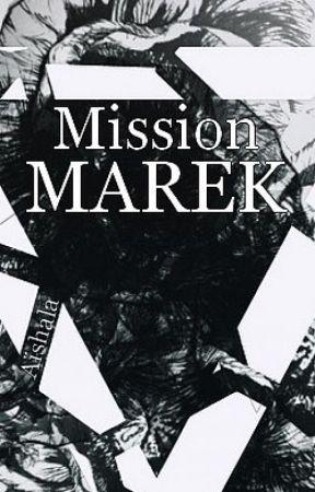 Mission Marek by A1shala