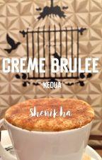 Creme Brulee Kedua by shenikha