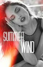Summer Wind | X-Men First Class by Victoria__G