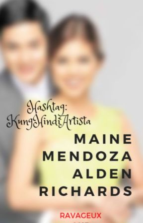 #KungHindiArtista Featuring ALDUB MAIDEN by thehornypen