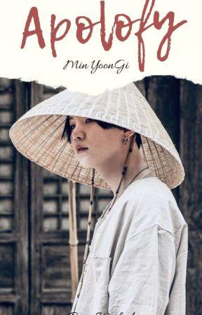 Apology xMin Yoongix by rarelyworld