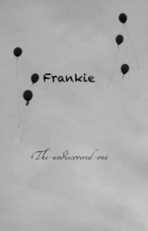 Frankie 🔞 Mature content. by The-undiscovered-one