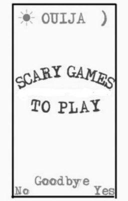 Đọc truyện Trò chơi gọi hồn và những mẩu truyện nhỏ