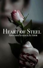 Heart of Steel ~ Winn Schott x OC by AnotherAverageAuthor