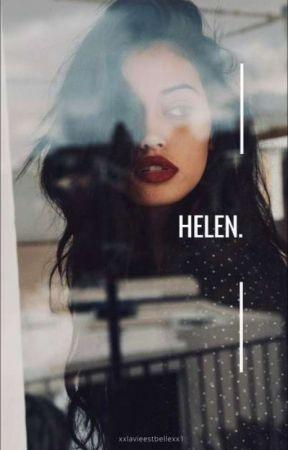 Helen. (Sneak Peek)   Coming Soon by xxlavieestbellexx1