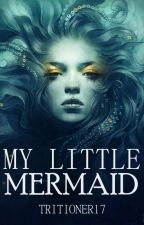 Sersunia: My Little Mermaid by Tritioner17