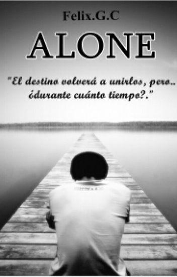 Alone ©