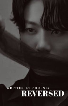 Reversed | Jeon Jungkook by Whee7L