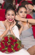 [HK] [COVER] Này Lan Khuê, 17 năm rồi yêu nhau được chưa ? by _conmeow_